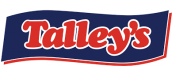 Talleys logo logo
