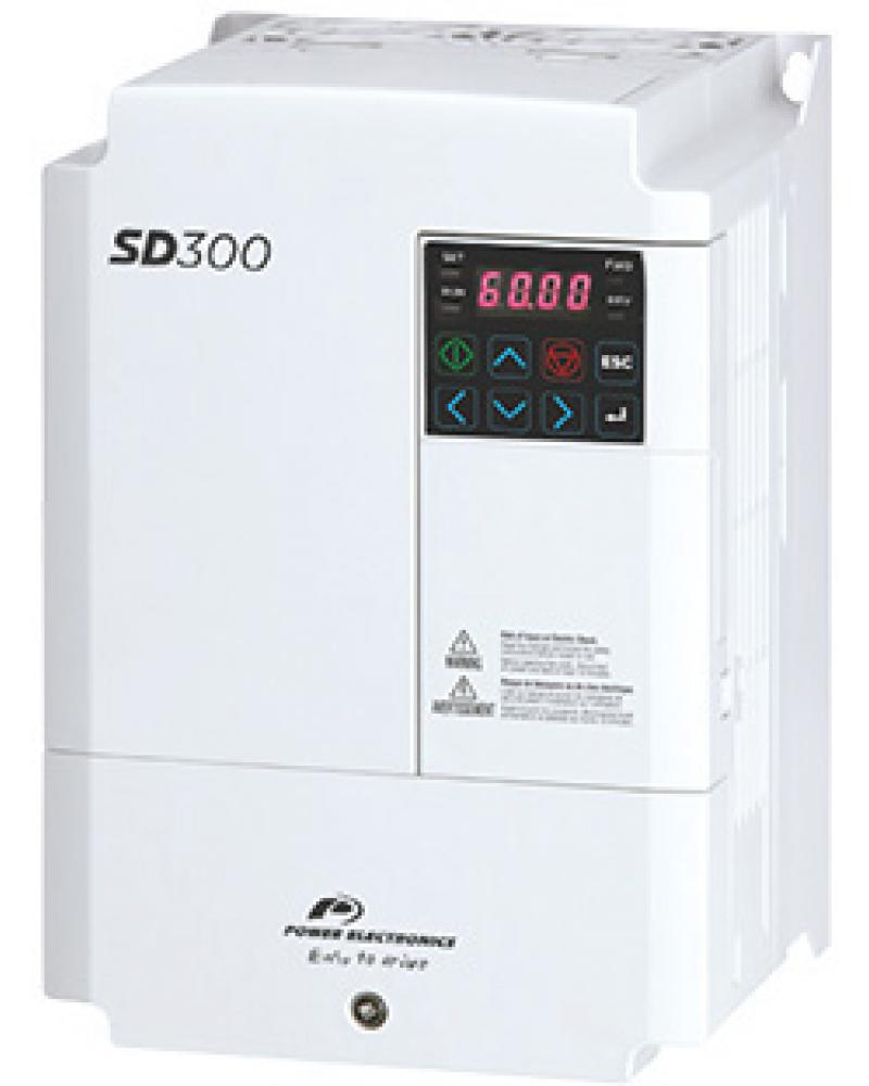 SD300 variable speed drive 3