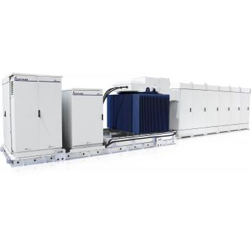 Freesun solar inverter / power electronics